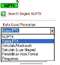 data nuptk